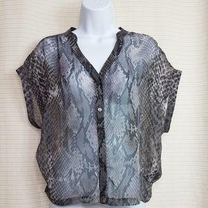 W118 by Walter Baker blouse.